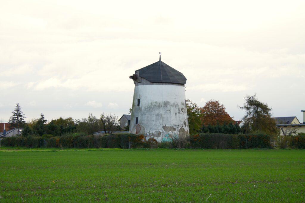 Turmholländer ohne Ruten - 1864 erbaut