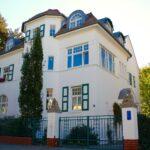 Villa Laaser Eilenburg