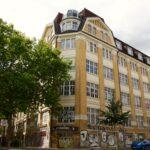 Schraderhaus - ehem. Druckerei