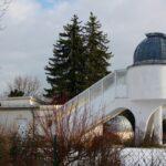Eilenburger Sternwarte auf dem Mansberg
