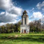 Bismarckturm und Linden-Allee