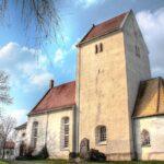 Kirche Hirschfeld