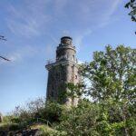 Bismarckturm auf dem Wachtelberg Wurzen