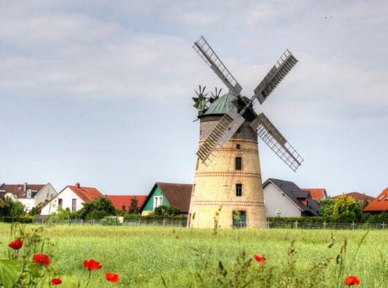 Lindenthaler Windmühle