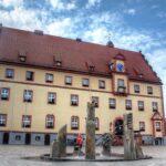Rathaus Eilenburg