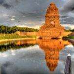 Völkerschlachtdenkmal - Monument als Erinnerung