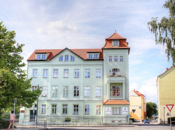 Dr. Bernhardi-Haus Eilenburg